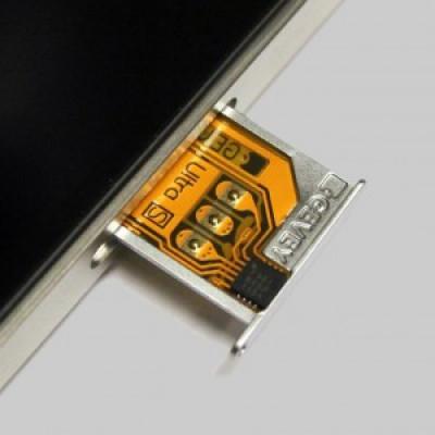 Cách kích hoạt sim ghép iPhone 5