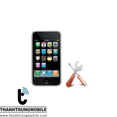 Sửa Iphone 3Gs