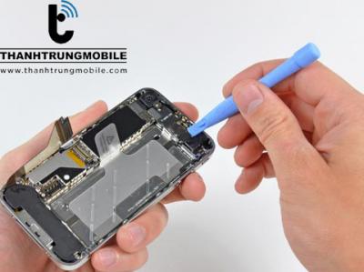 Sửa iPhone 4,4s