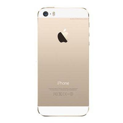 Thay sườn iPhone 5S