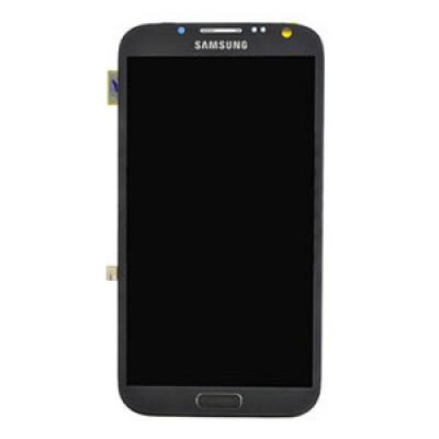 Thay màn hình cảm ứng Samsung Galaxy Note 2