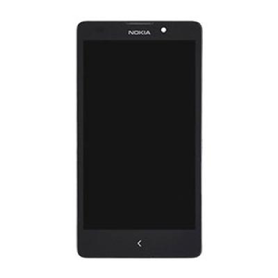 Thay màn hình, mặt kính Nokia X và Lumia XL