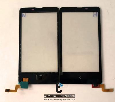 Thay cảm ứng Nokia X