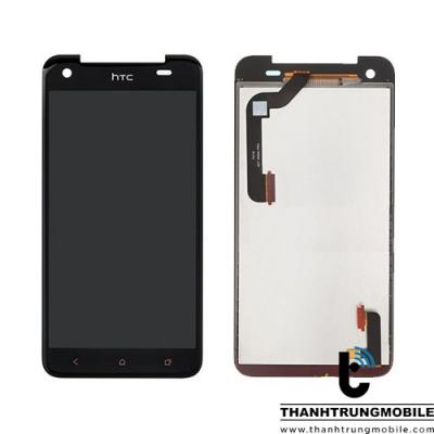 Thay màn hình HTC ROSE S740