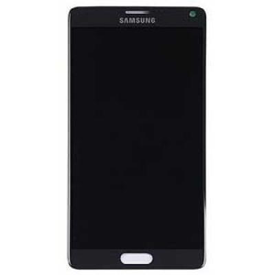 Thay màn hình cảm ứng Samsung Galaxy Note 4