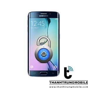 Mở mạng, Unlock Samsung Galaxy S6 Edge