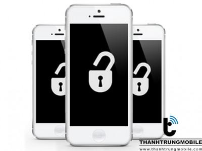 Unlock iPhone SE