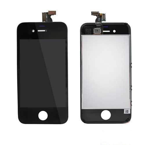 Cách thay màn hình iphone 4s