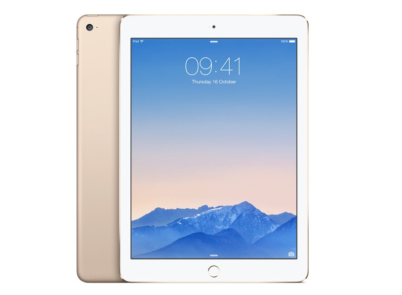 Cach test Ipad mini 3 don gian