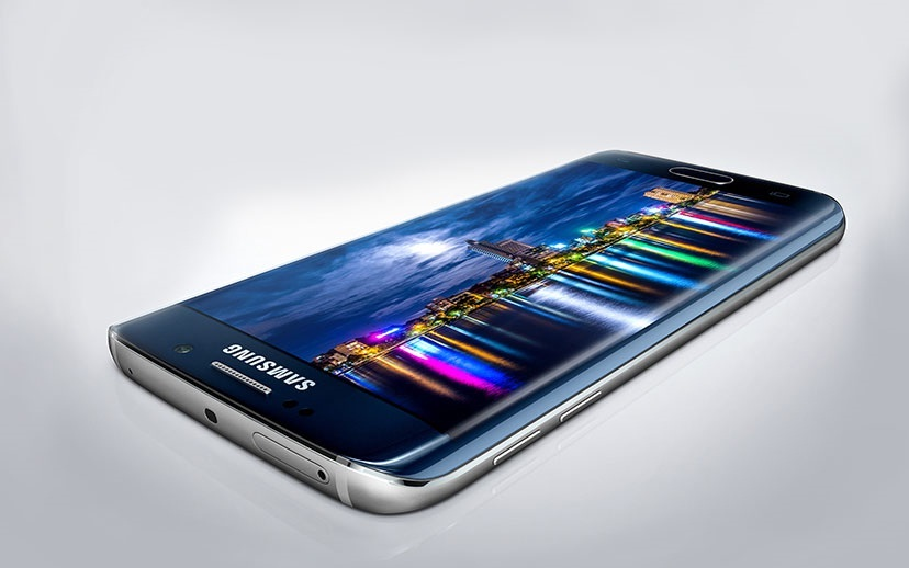 test may samsung Galaxy S6 Edge cu