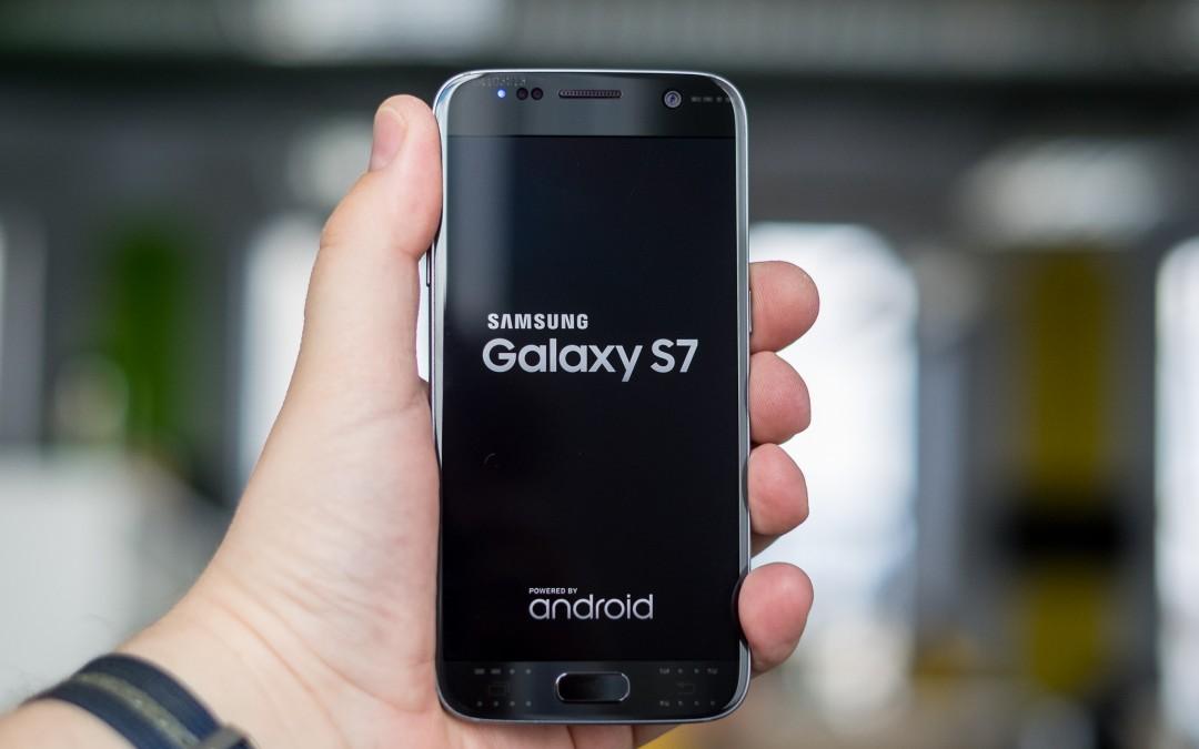 Hướng dẫn chọn mua và kiểm tra galaxy s7 cũ