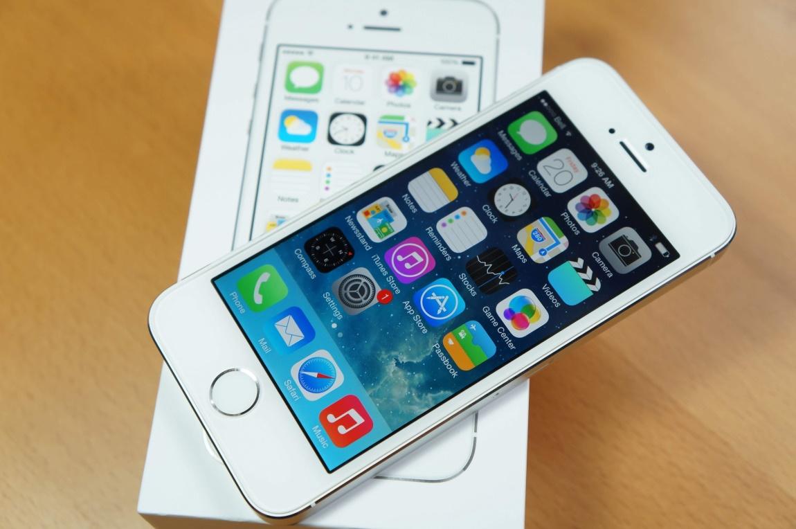 Những lý do khiến iphone 5s cũ vẫn thu hút khách hàng