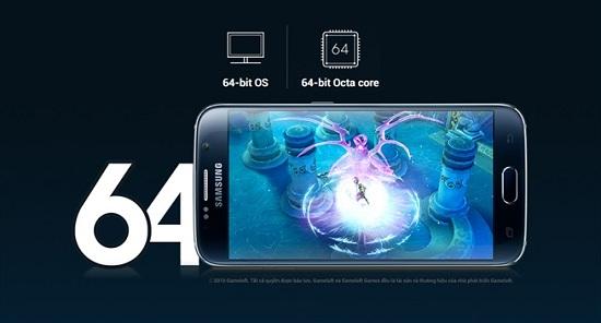 Hướng dẫn chọn và kiểm tra Samsung Galaxy S6 cũ