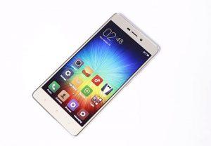 co nen nang cap Xiaomi Redmi 3 len Xiaomi Redmi 3S hay khong