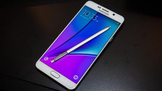 Samsung Galaxy Note 5 cũ Mỹ khác bản Quốc Tế chỗ nào?