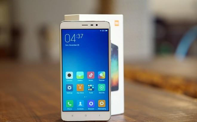 Xiaomi Redmi 3 pro có đáng mua hay không?