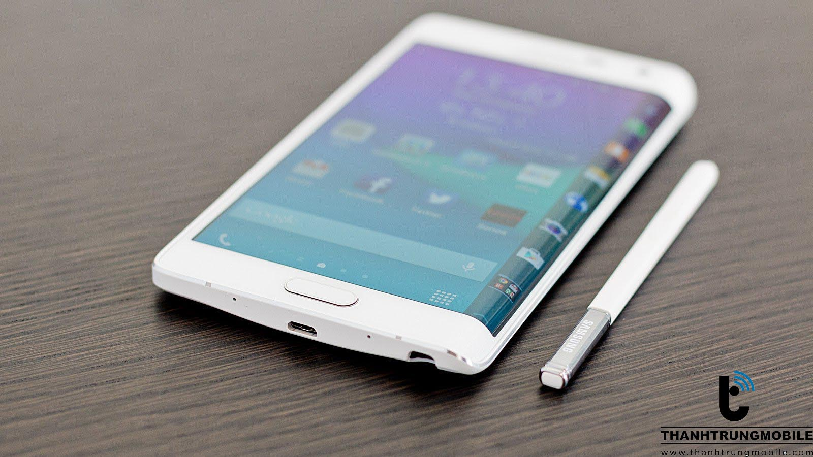 Unlock Samsung Galaxy Note 7 Edge