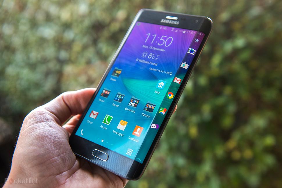 Có nên mua Samsung galaxy note 7 cũ hiện nay?