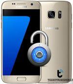 Mở mạng, Unlock SamSung Galaxy S7