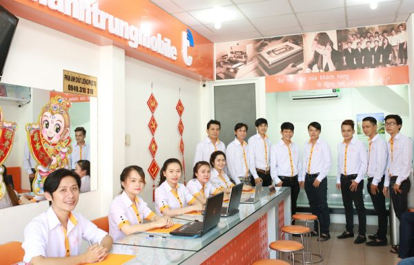 thanh trung mobile