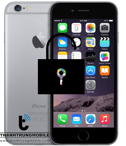 Hướng dẫn lấy lại mật khẩu màn hình khóa iPhone, iPad