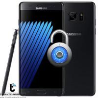 Mở mạng, Unlock SamSung Galaxy Note 7