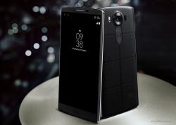 Những lý do nên mua LG V10 cũ