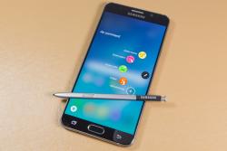 Đây có phải thời điểm tốt để mua Samsung Galaxy Note 5 cũ hay không?