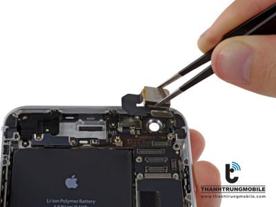 Thay flash iPhone 5, 5S