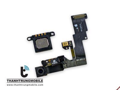 Sửa iPhone 6, 6S, 6 Plus, 6S Plus không nhận USB