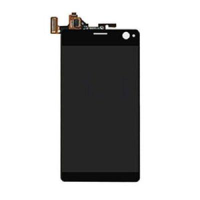 Thay mặt kính cảm ứng, màn hình Sony Xperia C4 Dual