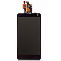 Thay màn hình LG Optimus LTE3
