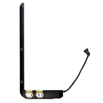 Sửa iPad Air 1, 2 mất âm thanh