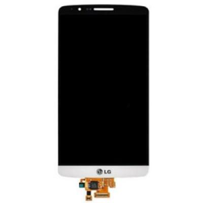 Thay mặt kính LG iSai