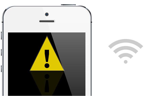 Cách khắc phục khi iPhone 5 bị mất IMEI