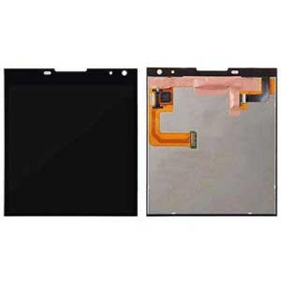 Thay màn hình, mặt kính cảm ứng BlackBerry Passport Q30