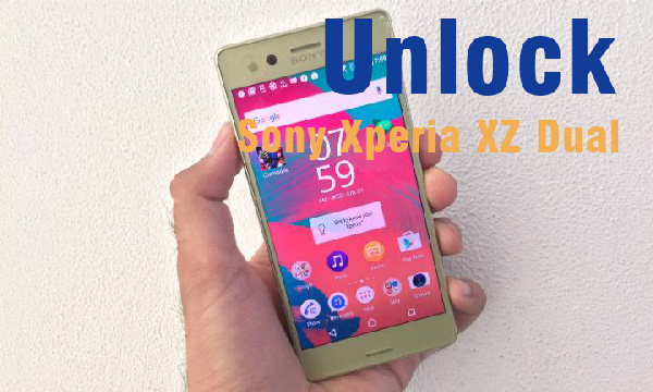 Unlock Sony Xperia X Compact Thành Trung Mobile