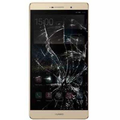 Thay màn hình, mặt kính cảm ứng Huawei P8 Max