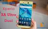 Unlock Sony Xperia XA Ultra