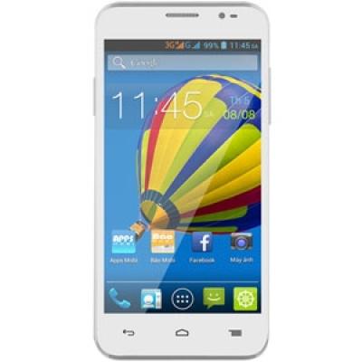 Thay màn hình, mặt kính cảm ứng Mobiistar Touch Lai 512