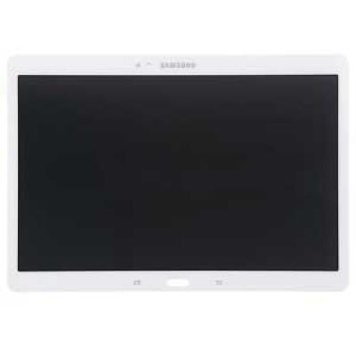 Thay màn hình, mặt kính cảm ứng Samsung Galaxy Tab S (SM-T805, T705)