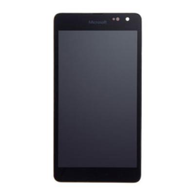 Thay màn hình, mặt kính cảm ứng Lumia 535