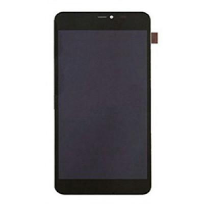 Thay màn hình Lumia 650