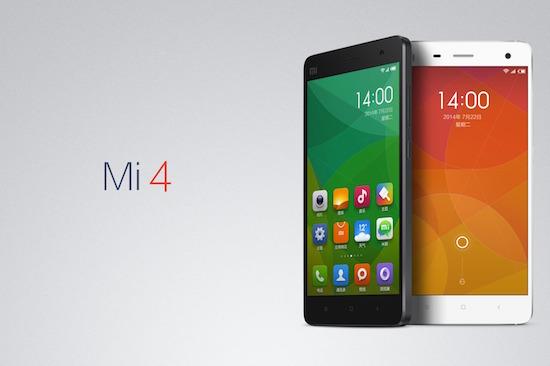Điện thoại Xiaomi Redmi 4