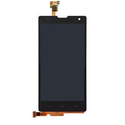 Thay màn hình, mặt kính cảm ứng Huawei Honor 3C