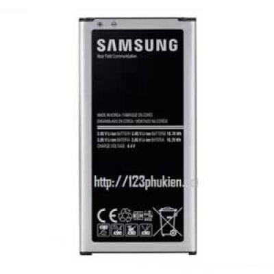 Thay Pin Samsung S6 - S6 Active - S6 Edge - S6 Edge Plus