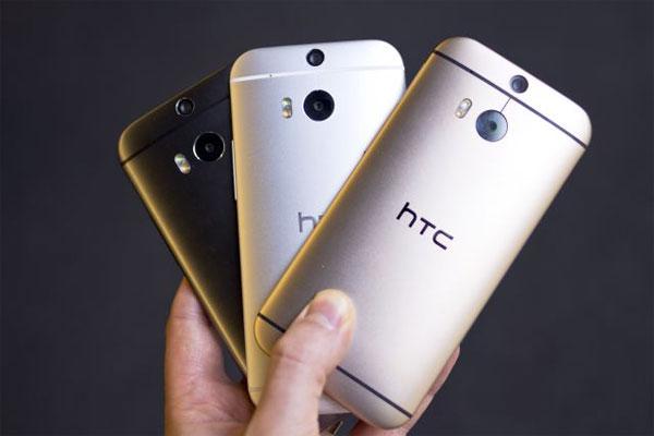 Vỏ điện thoại HTC ONe M9