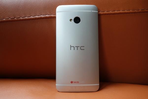Vỏ điện thoại HTC One M7