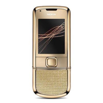 Thay vỏ Nokia 8800E