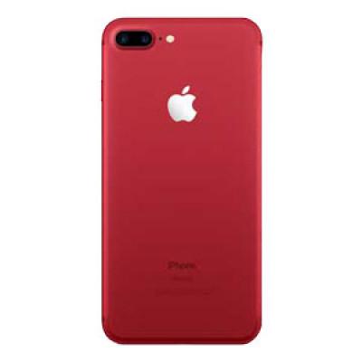 Thay, độ vỏ iPhone màu đỏ (Special Edition RED)